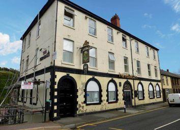 Thumbnail 1 bedroom flat to rent in Duffryn Street, Ferndale