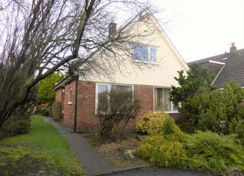 Thumbnail 3 bed semi-detached house for sale in Pinfold, Longton, Preston