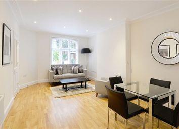 Thumbnail 1 bed flat to rent in Hamlet Gardens, Ravenscourt Park, Hammersmith, London