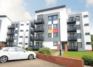 Thumbnail 1 bed flat for sale in 0/2, 94 Shuna Crescent, Glasgow