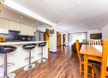 Thumbnail End terrace house for sale in Wood Common, Hatfield