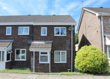 Thumbnail 2 bed property to rent in Bryn Derwen, Radyr, Cardiff