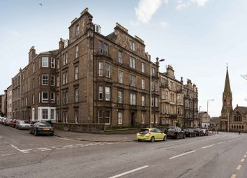 Thumbnail 2 bed flat for sale in Blackness Avenue, Dundee, Angus