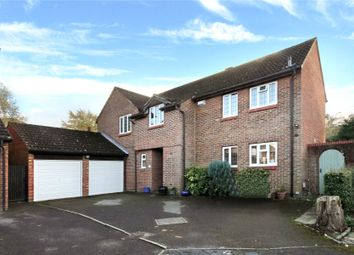 4 bed detached house for sale in Woking, Surrey GU21
