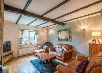 Thumbnail 4 bed detached house for sale in Morestall Drive, Cirencester