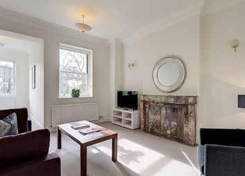 Thumbnail 2 bed flat to rent in Somerset Court, 79-81 Lexham Gardens, Kensington, London