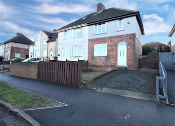 3 bed semi-detached house for sale in Audrey Road, Richmond, Sheffield S13