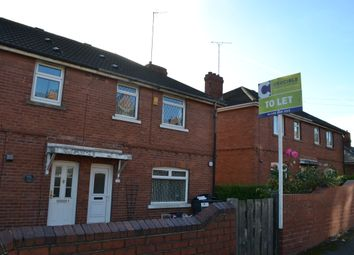 Thumbnail 3 bed semi-detached house to rent in Hellaby View, Ravenfield, Rotherham, South Yorkshire