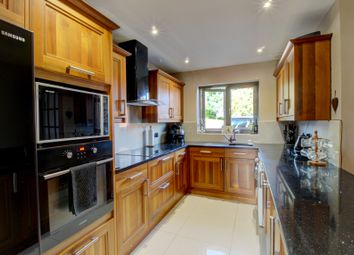 Thumbnail 3 bed semi-detached house for sale in Paynters Mead, Vange, Basildon