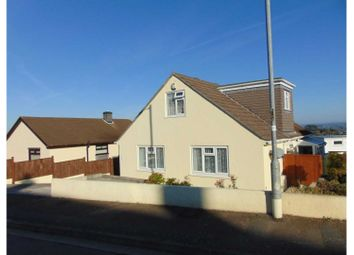 Thumbnail 3 bedroom property for sale in Hillside Road, Saltash