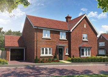 "Thumbnail 2 bed semi-detached house for sale in ""The Himscot"" at Gravel Lane, Drayton, Abingdon"
