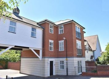 Thumbnail 2 bed flat for sale in St. Augustine Mews, Colchester