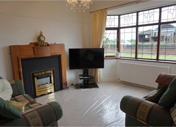 Thumbnail 3 bed detached house for sale in Winwick Lane, Warrington