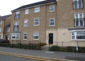 Thumbnail 2 bedroom flat for sale in Queensway, Pellon, Halifax
