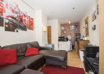 Thumbnail 2 bedroom flat to rent in Gerry Raffles Square, London