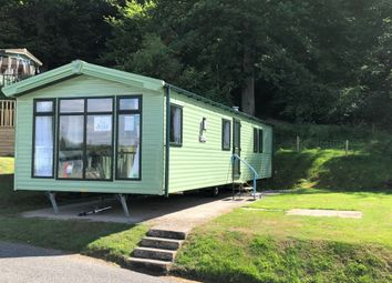 2 bed mobile/park home for sale in Bala, Bala LL23