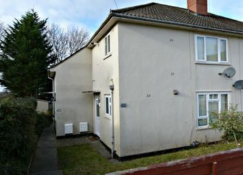 Thumbnail 1 bedroom flat for sale in Whittock Square, Stockwood, Bristol
