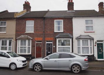 Thumbnail 2 bed terraced house to rent in Bayley Mead, St. Johns Road, Hemel Hempstead