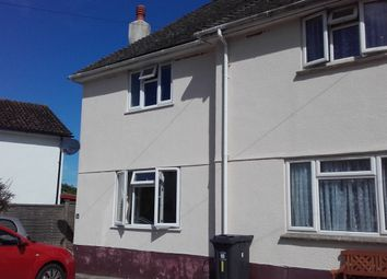 Thumbnail 1 bedroom end terrace house to rent in Church Street, Axmouth, Seaton, Devon