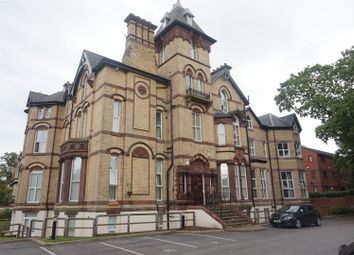 Thumbnail 2 bed flat for sale in Beresford Road, Oxton, Wirral