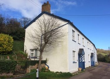 Thumbnail 2 bedroom cottage to rent in Branscombe, Seaton