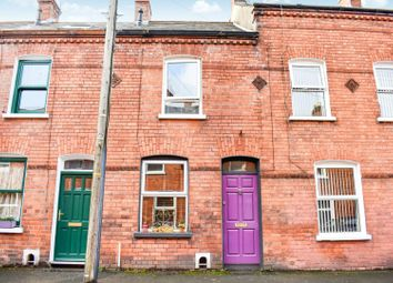 Thumbnail 2 bedroom terraced house for sale in Edenderry Village, Belfast