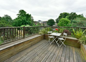 Thumbnail 2 bedroom flat for sale in Cardozo Road, London