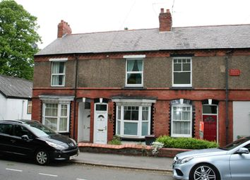 Thumbnail 3 bedroom terraced house for sale in Holyhead Road, Telford