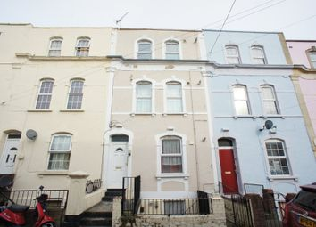Thumbnail 1 bed flat to rent in Brighton Street, St Pauls, Bristol