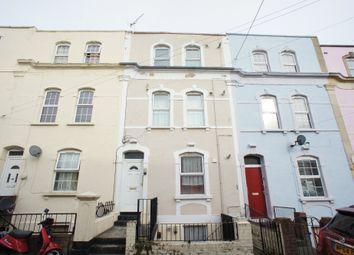 1 bed flat to rent in Brighton Street, St Pauls, Bristol BS2