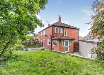 Thumbnail 3 bed semi-detached house for sale in Heath Crescent, Beeston, Leeds