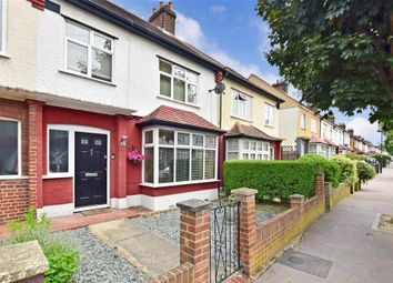 Thumbnail 3 bed terraced house for sale in Pagehurst Road, Croydon, Surrey
