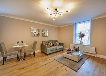 Thumbnail 1 bed flat for sale in Chequer Street, St Albans, Hertfordshire