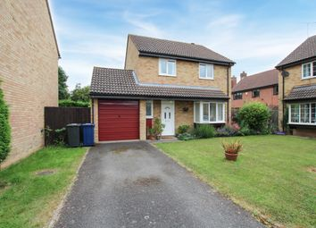 4 bed detached house for sale in The Sycamores, Milton, Cambridge CB24