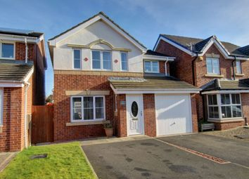 Thumbnail 3 bed detached house for sale in Dunscar, Mulberry Park, Houghton Le Spring