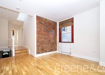 Thumbnail 3 bed flat to rent in Deacon Road, Dollis Hill, London