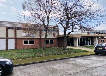 Thumbnail Warehouse to let in Unit 8 Suttons Business Park, Suttons Park Avenue, Reading