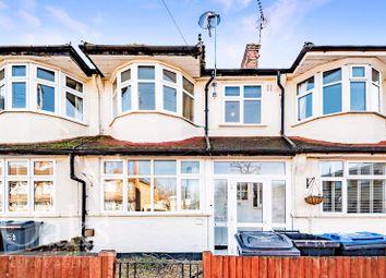 Thumbnail 4 bed terraced house for sale in Cloister Gardens, Woodside, Croydon