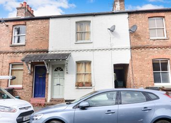 Thumbnail 2 bed terraced house for sale in Arthur Road, St.Albans