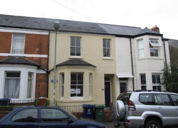 Thumbnail 3 bedroom terraced house to rent in Boulter Street, Oxford