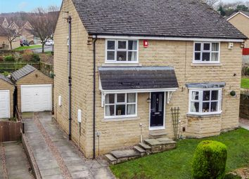 Thumbnail 3 bedroom semi-detached house for sale in Slingsby Close, Apperley Bridge, Bradford