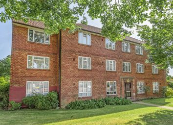 Thumbnail 2 bed flat for sale in Beaufort Road, Ham, Richmond
