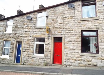 Thumbnail 2 bedroom terraced house for sale in Plane Street, Bacup, Rossendale