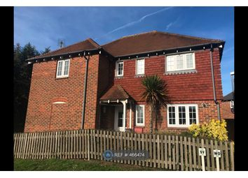 Thumbnail 1 bed flat to rent in Willow Close, Harrietsham, Maidstone
