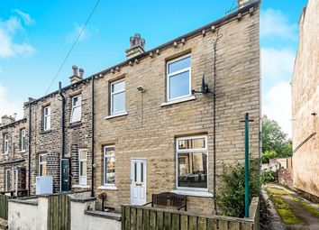 Thumbnail 2 bed terraced house to rent in South Parade, Cleckheaton