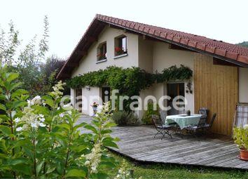 Thumbnail 4 bed property for sale in Rhône-Alpes, Haute-Savoie, Passy