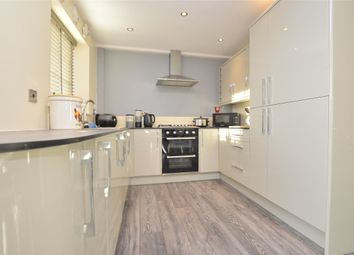 Thumbnail 3 bed terraced house for sale in Clematis Court, Bishops Cleeve, Cheltenham, Gloucestershire
