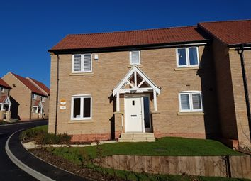 Thumbnail 3 bed semi-detached house for sale in Adale Road, Smalley, Ilkeston