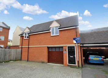 Thumbnail 2 bedroom property to rent in Birkdale Close, Swindon