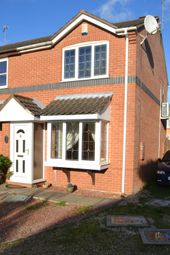 Thumbnail 2 bed semi-detached house to rent in Medforth Lane, Boston